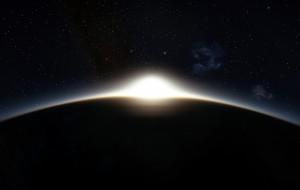 Dawn orbiting Gliese 9843 4