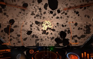 This place is great for mining to make credits. Make sure to have enough free refinery bins and cargo hold so you can add Bertrandite, Indite and Gallite.