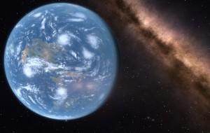 Duamta earthlike world.