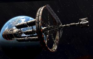 Markov park in orbit above Sofagre A