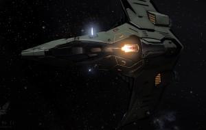 Core Dynamics Eagle Mk III