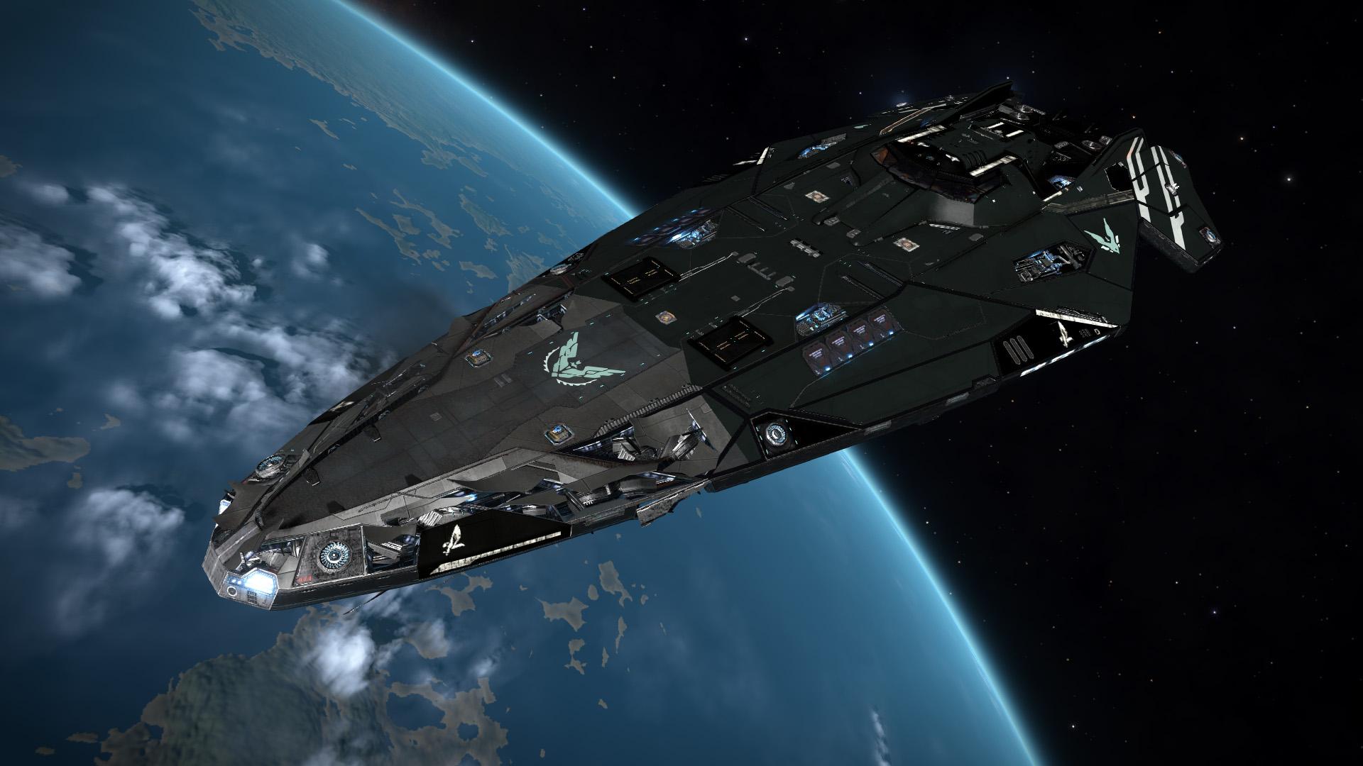 Planetfall Elite Galaxy