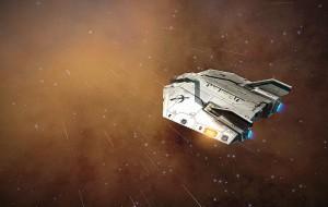 21:9 aspect ratio in the Cat's Paw Nebula.