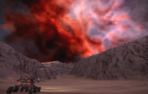 Picture made during my trip with Distant Worlds Expedition