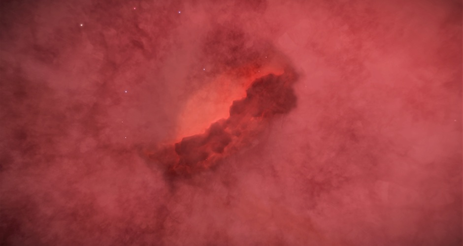 can't get enough of them frickin' nebulae!