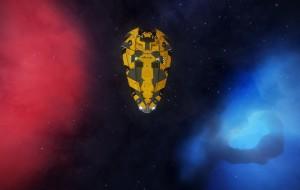 Anaconda and nebulae