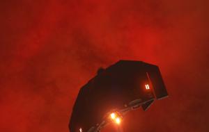THUECHE AA-A H16 nebula