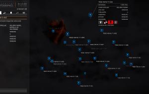 Black Hole plague