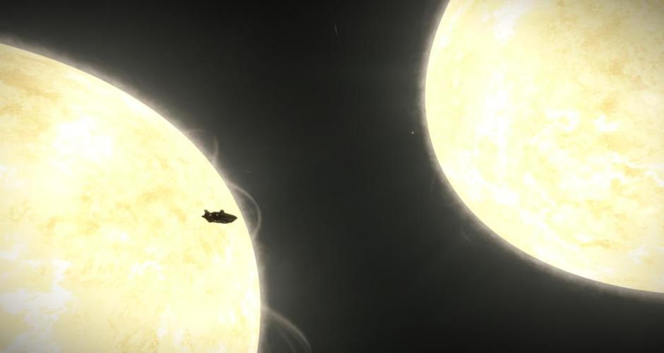 Stars Gate