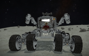 Chrome SRV