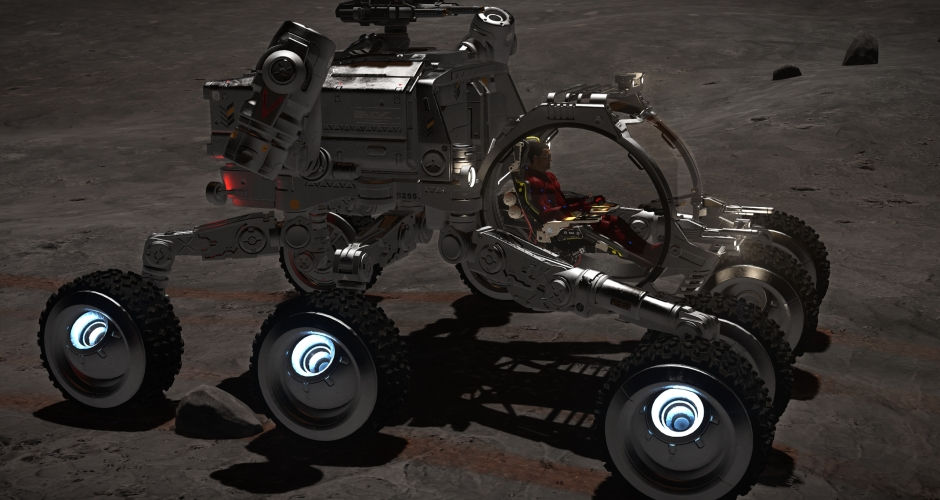 This is the Elon Musk special edition :)